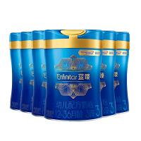 美赞臣(MeadJohnson)蓝臻幼儿配方奶粉3段900克 荷兰版原装进口 6罐 整箱装