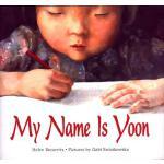 【预订】My Name Is Yoon