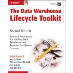 The Data Warehouse Lifecycle Toolkit [ISBN: 978-0470149775]