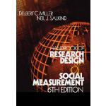 【预订】Handbook of Research Design and Social Measurement 9780