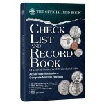 Whitman Checklist & Record Book of U.S. & Canadian Coins (O