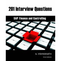 201 Interview Questions - SAP Finance and Controlling [ISBN