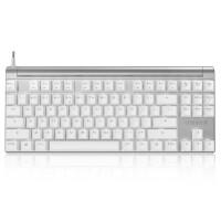 Cherry樱桃 MX-BOARD 8.0背光游戏机械键盘87键黑轴红轴青轴茶轴
