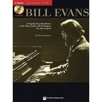 【预订】Bill Evans: A Step-By-Step Breakdown of the Piano Style