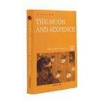 英文全本典藏-月亮和六便士