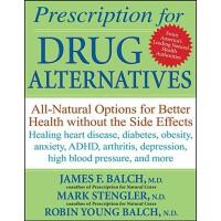 【预订】Pre*ion for Drug Alternatives: All-Natural Options for