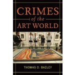 【预订】Crimes of the Art World