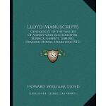 【预订】Lloyd Manu*s: Genealogies of the Families of Awbrey-Vau