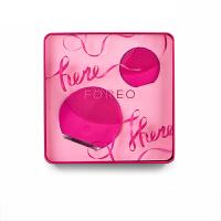 斐珞尔(FOREO) LUNA mini2洁面仪+玩趣版洁面仪play 精选礼盒套装 下单赠发箍、补水仪、化妆包