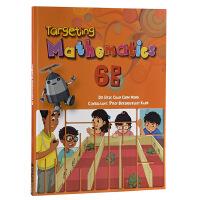 【中商原版】【新加坡数学教材】Targeting Mathematics Textbook 6B 学生书