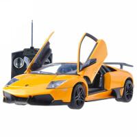 充电遥控车兰博基尼跑车遥控汽车男孩玩具车儿童模型