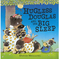 Hugless Douglas and the Big Sleep[Paperback]道格拉斯上哪儿啦?ISBN97