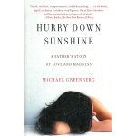 HURRY DOWN SUNSHINE(ISBN=9780307473547) 英文原版