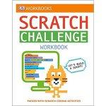 【预订】DK Workbooks: Scratch Challenge Workbook 9781465456861