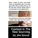 【预订】Content Is the New Sourcing: Strategies for Attracting