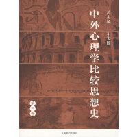 中外心理学比较思想史(第三卷)