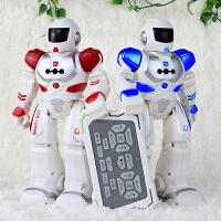 会跳舞唱歌智能机器人儿童无线遥控感应玩具男孩编程电动机械战警
