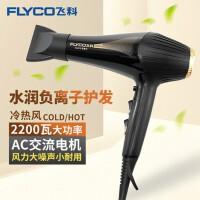 电吹风机冷热风可折叠小功率家用宿舍电吹风筒吹风机酒店可用 多选项选择 2200W 飞科FH6101