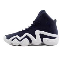 adidas/阿迪达斯三叶草男女CRAZY8ADV经典鞋BY4368