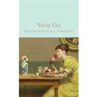 Vanity Fair( 货号:9781509844395)
