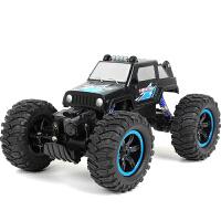 遥控车高速越野四驱大脚攀爬赛汽车充电动儿童男孩玩具车耐摔
