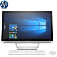 惠普 畅游人PavilIon 27-A150CN 27英寸一体机电脑 I5-6400T/8G内存/2T+128G固态/4G独显