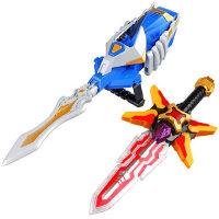 铠甲勇士召唤器腰带玩具风鹰剑火刑天烈剑面具帝皇侠铠传