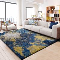 欣格莱地中海地毯客厅欧式茶几垫毯简约现代家用北欧i满铺卧室