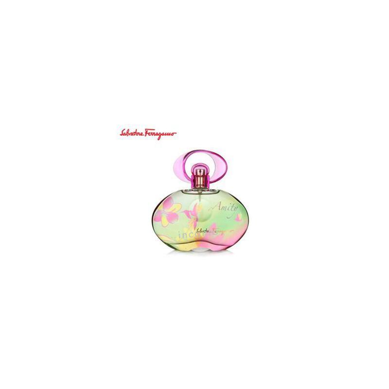 Ferragamo/菲拉格慕 闪耀光彩女士香水100ml 夏季护肤 防晒补水保湿 可支持礼品卡