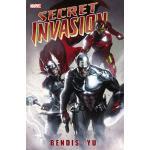 【预订】Secret Invasion