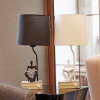 现代简约办公室摆件创意家居装饰品工艺术品欧式电视酒柜室内客厅