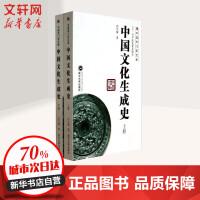 中国文化生成史 冯天瑜