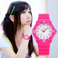 儿童手表 户外运动电子表儿童表防水运动腕表果冻男女学生手表防水手表