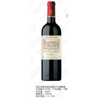 路易拉菲本兹格干红葡萄酒