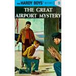 【预订】Hardy Boys 09: the Great Airport Mystery