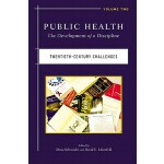 【预订】Public Health: The Development of a Discipline, Twentie