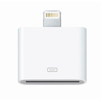 �O果(Apple) MD823FE/A iphone/iPod Lightning to 30-pin Adapter