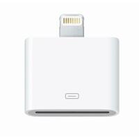 苹果(Apple) MD823FE/A iphone/iPod Lightning to 30-pin Adapter