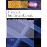 Physics of Functional Materials [ISBN: 978-0470517581]