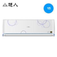 小超人 壁挂式空调 KFR-25GW/10FAA13XU1 1匹 定频冷暖挂机空调 APP控制 11-15平米适用 海