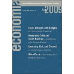 【预订】Economia: Fall 2009: Journal of the Latin American and