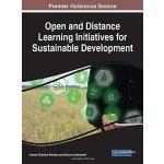 【预订】Open and Distance Learning Initiatives for Sustainable