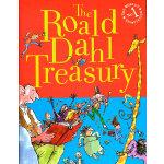 The Roald Dahl Treasury 罗尔德・达尔作品集 ISBN 9780141317335