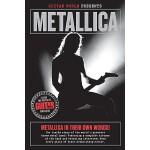 【预订】Metallica