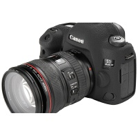 适用于BT硅胶套 适佳能5D4 5DIV 5D MRK IV 4硅胶保护套相机套相机包世帆家SN
