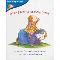 When I Feel Good about Myself(Way I Feel Books)我的感觉系列:我觉得自己