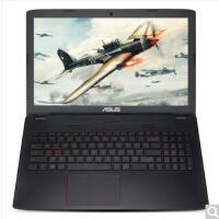 华硕(ASUS) 飞行堡垒尊享版FX-PRO 15.6英寸游戏笔记本电脑(i7-6700HQ 8G 1TB HDD G