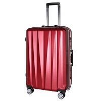 ? 拉杆箱24寸旅行箱子26寸万向轮托运行李箱包男女潮拉杆?
