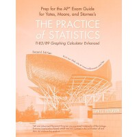 【预订】The Practice of Statistics Prep for the AP Exam Guide: