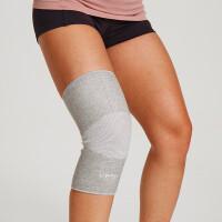 Keep运动护膝 一只装跑步装备男女健身护具夏日轻薄排汗速干